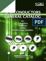 h1 o03eh0 Sanken Semiconductors General Catalog