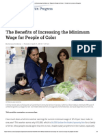 Undisputed Facts About the Minimum Wage Www.pbs.Org _newshour_making-Sense_undisputed-facts-minimum-wage_ by Simone Pathe