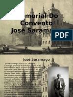 Memorial Do Convento
