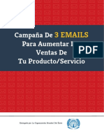 Campaña++3+email+marketing