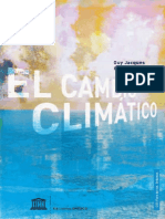 El Cambio Climatico Unesdoc