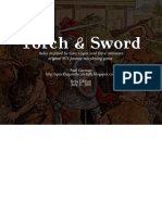 Torch and Sword Rules Beta 1