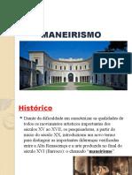 Maneirismo.pptx
