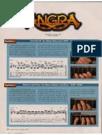 Guitar Class 21 - Aula Do Angra