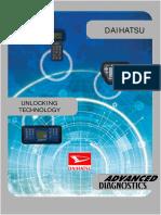 Daihatsu Llave