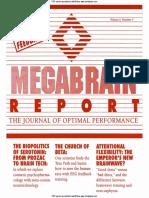 MegaBrain Volume 2 Number 4