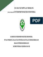 Sampul Borang Dan Buku Log