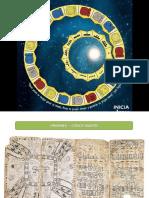 Presentacion - Arquetipos Mayas - Incluye Relacion Del Cuerpo