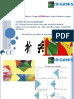 Dicas Gerais Para Um Bom Origami