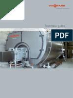 VIESSMANN_Technical Guide Steam Boilers