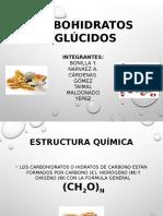 Quimica-Carbohidratos