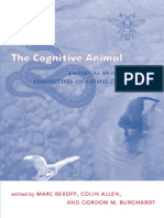 Marc Bekoff, Colin Allen, Gordon M. Burghardt-The Cognitive Animal_ Empirical and Theoretical Perspectives on Animal Cognition-The MIT Press (2002).pdf