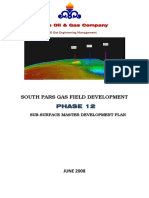 Sub-surface Master Development Plan-phase 12