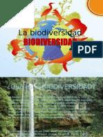 La Biodiversidad Power Point Julio Cesar