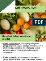 4 Health Promotion