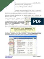 PROGRAMACION PRESUPUESTOS 4.0.doc
