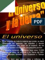 Ubicacion en El Universo