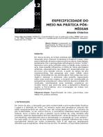ESPECIFICIDADE DO MEIO NA PRÁTICA PÓSMÍDIAS_virus_12_submitted_6_pt