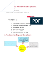Ese PDF de Servir Interesante q No Se Puede Imprimir