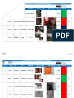 ESH Inspection Findings Fire Pump Areas_20 Jan