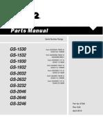 Gs3246 Parts