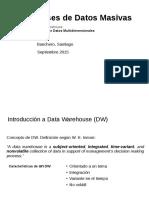 Clase 3 Db Multidimensionales