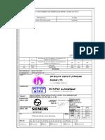 Ht Motor Datasheet