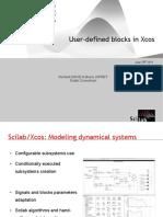 ScilabTEC2011_WorkshopXcos