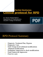 Clinical Protocol