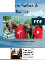 Musica Garifuna de Honduras