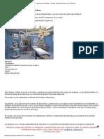 Clasificación Quirófanos - Apuntes de Electromedicina Xavier Pardell
