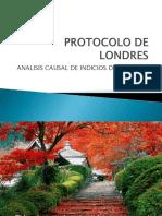 Protocolo de Londres