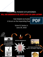 04 PES Power Outlook 20100629 Santos