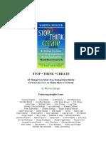 Stop&Thinkebook2016