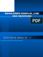 Lobi dan Negosiasi.ppt