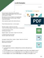Myenglishteacher.eu-12 All English Tenses With Examples