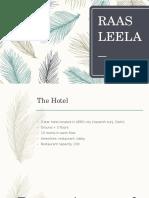 Overview & Financial Appraisal