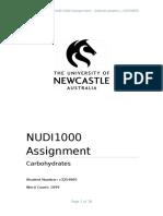 NUDI1000 Assignment