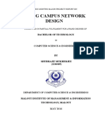 Report on 10G networking thesis