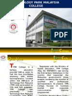 Marketing slide TPMC.ppt
