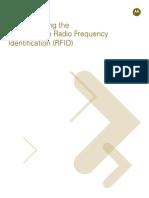Whitepaper Rfid Key Issues Motorola