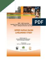 FINAL Report of Kapuas Hulu Livelihood Study ICRAF Dec17