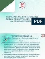 permenkes no 889 tahun 2011.pptx