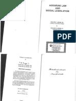 Agrarian and Social Legislation.pdf
