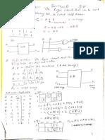 DE notes 3
