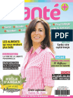 Sante Magazine N°4