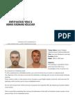 Javier Vazquez Vidal & Henrik Ferdinand Nölscher - Hardwear Training