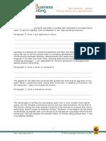 6 Topic sentences - exercise.pdf