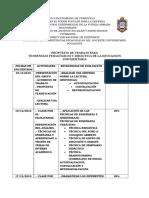 Planificación Tendencias Pedagogicas y Didactica de La Educación Universitaria.definitiva