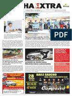 Folha Extra 1686
